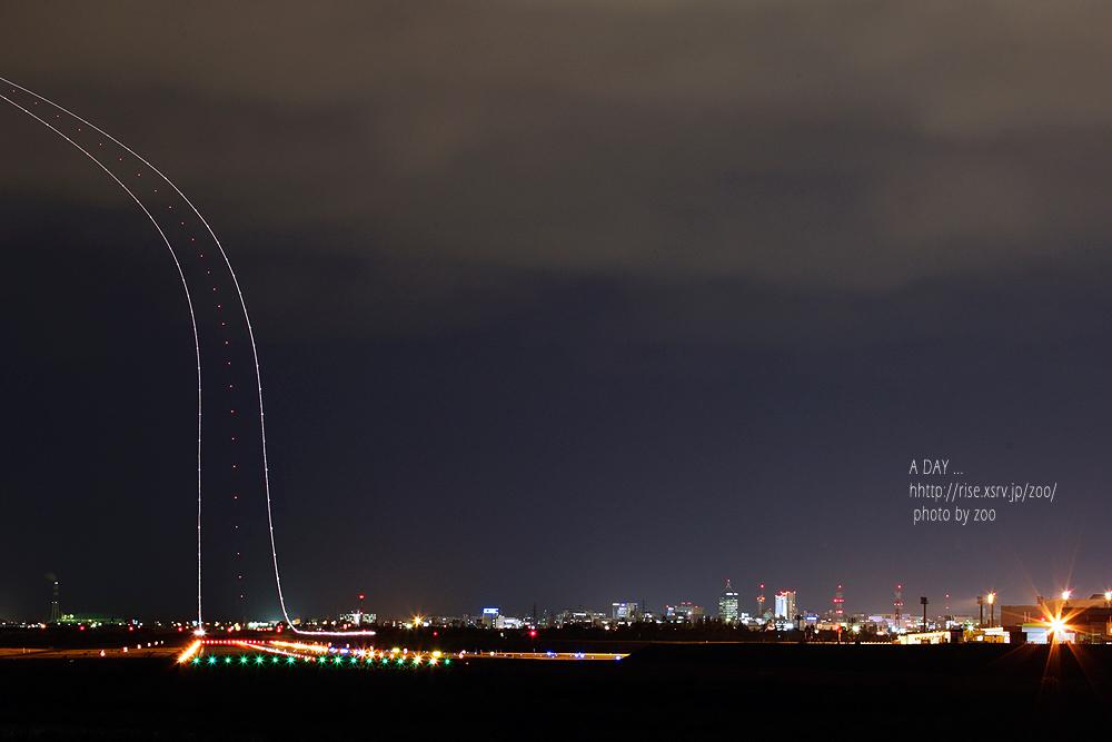 takeoff 富山空港